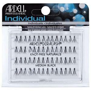 Ardell Individual Knot Free Naturals Medium Lashes
